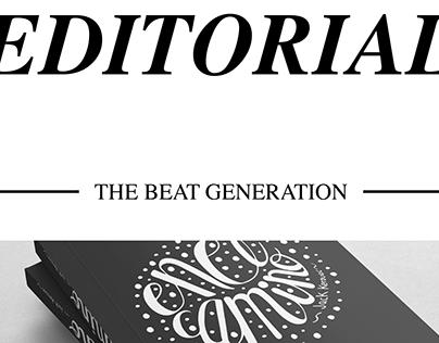 EDITORIAL - The Beat Generation