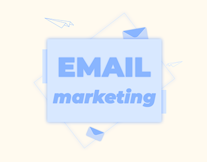 Email marketing templates Design