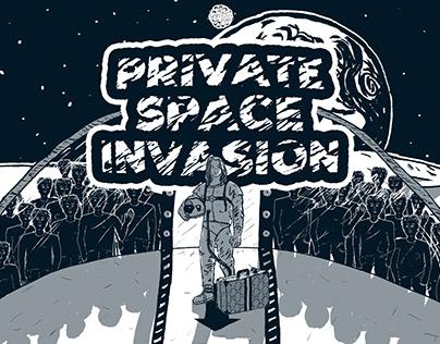 Private Space Invasion