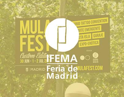 Ferias Ifema
