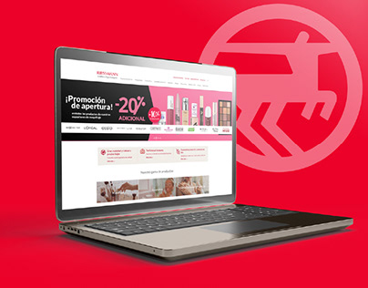 Rossmann España Website