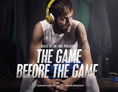 Beats By Dre, The Game Before The Game