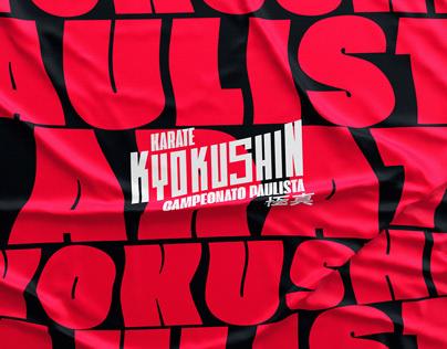 34° Campeonato Paulista - Karate Kyokushin