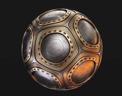 STEEL BALL ARTIFACT II