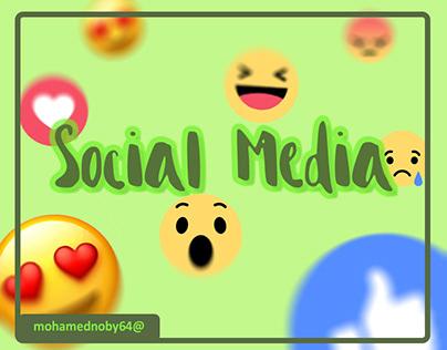 Social media designs 2021