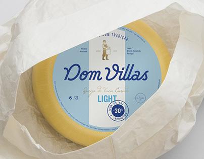 Dom Villas (proposal)
