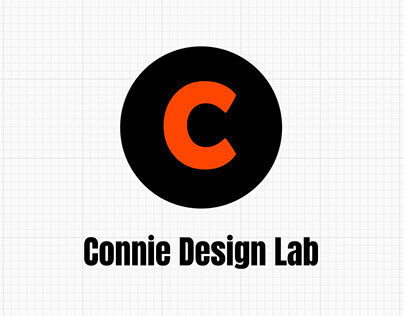 Connie Design Lab. Brand Design