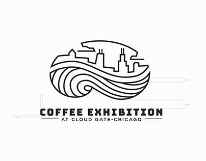 Coffee Exhibition | Logo
