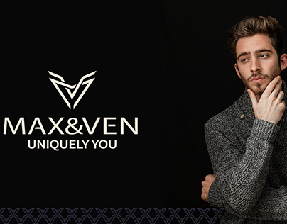 max and ven clothing brand
