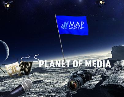 Map Academy Social Media