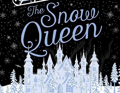 The Snow Queen, Orchard Books