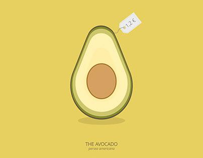 The Avocado Store