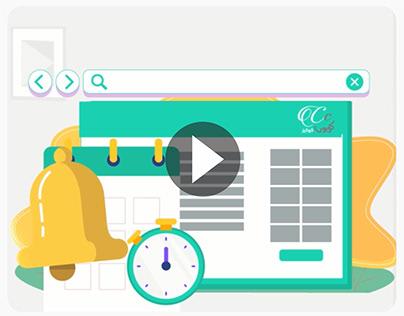 الفيديو التسويقي الأول لصالح موقع كوبون كوكيز