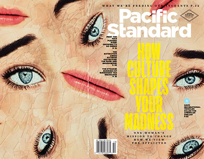 Pacific Standard Magazine October 2017