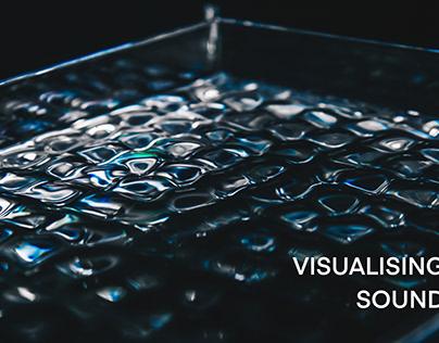 Visualising sound