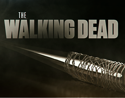 The Walking Dead - DSTV Catch Up Tactical