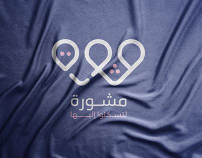 Mashora Brand Identity