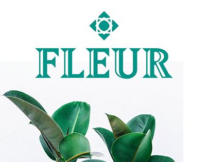 Fleur | Botanical Boutique