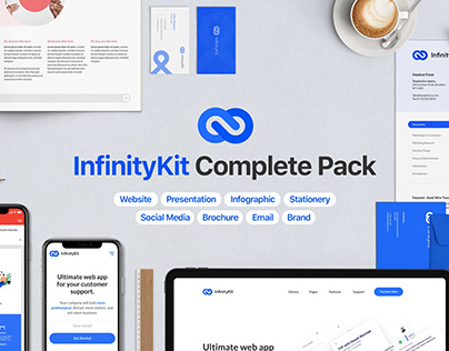 FREE InfinityKit Compete Pack
