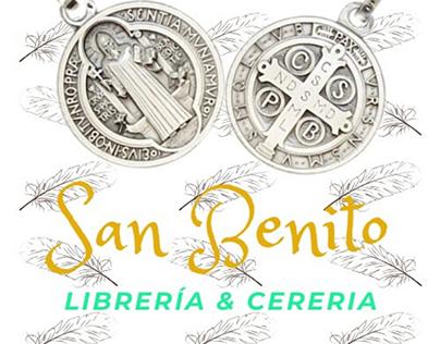 Tienda en Linea San Benito de Abad