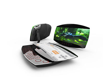 Home Entertainment Device