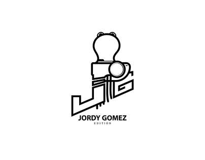 LOGO - BRAND / JORDY GOMEZ // @SONGARTWORK