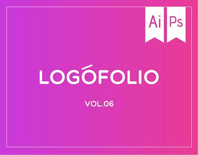 Logofolio - Vol.06