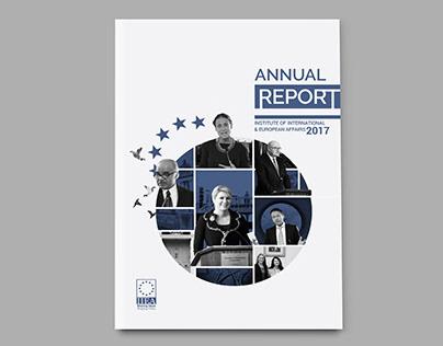IIEA Annual Report 2017