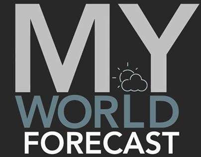 My World Forecast