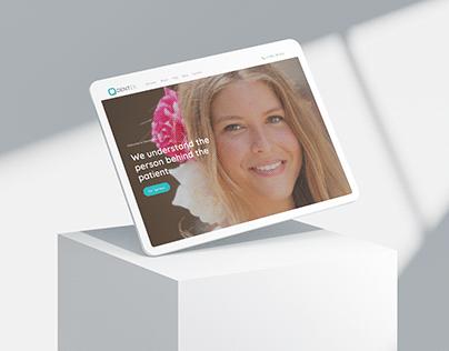 Dentex - Dental Website