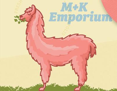 M+K Emporium