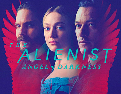 The Alienist - Angel of Darkness
