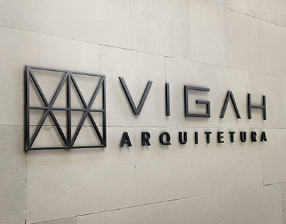 Vigah Arquitetura | Branding