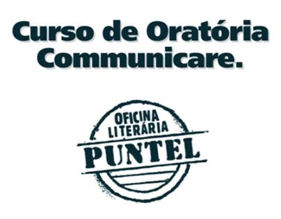 Vídeo Curso de Oratória Oficina Literária Puntel