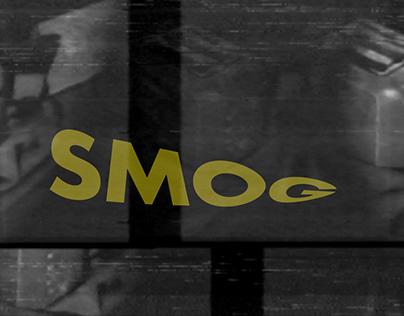 Smog Music, Brussels