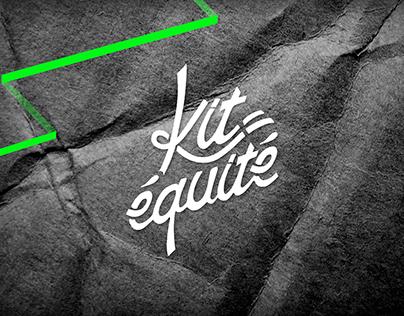 KIT EQUITE - Kit d'espoir / Branding