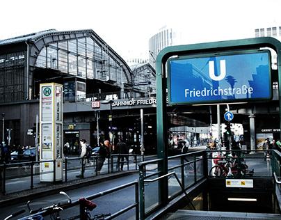 Berlin - Street Photography