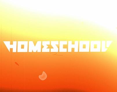 Homeschool Outerwear Story