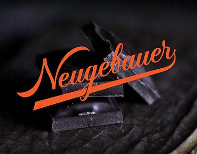 Neugebauer refino tipográfico