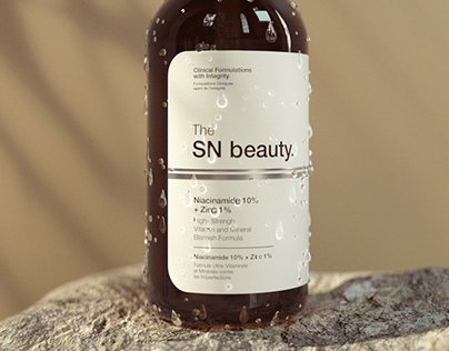 The SN beauty