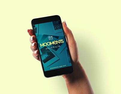 Mooment App