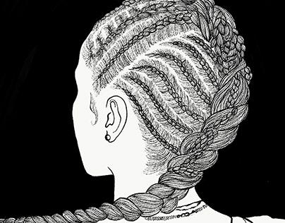 Cheveux II