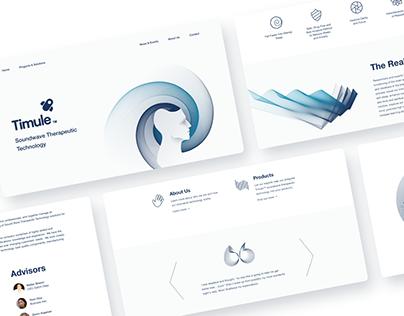 Timule Design Concept