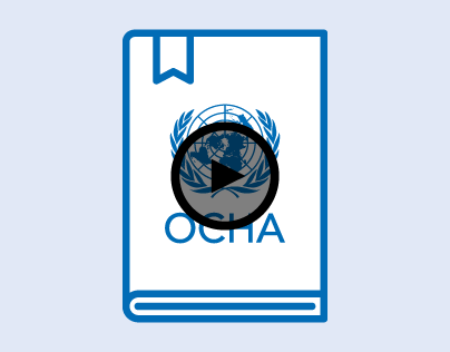 OCHA's Mission Video Animation