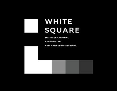 White Square VIII