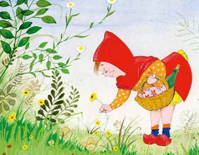 Korean children's book