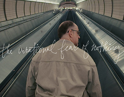 The Irrational Fear Of Nothing - Short Film