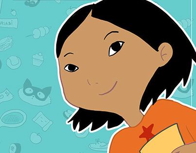 Children books: Javi's opportunity manual