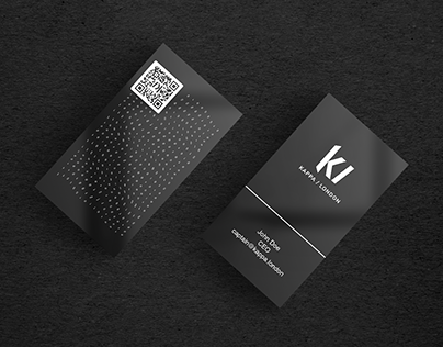 Kappa / London Branding