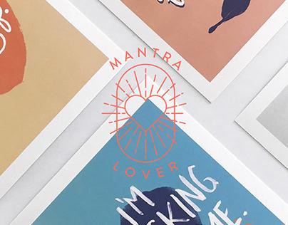 Mantra Lover